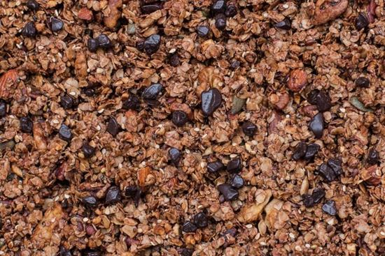 Afbeelding van Granola Chocolate 400g