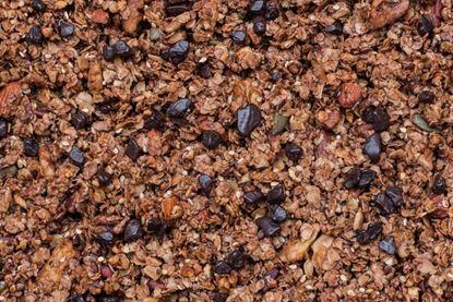 Afbeeldingen van Granola Chocolate 1.2kg