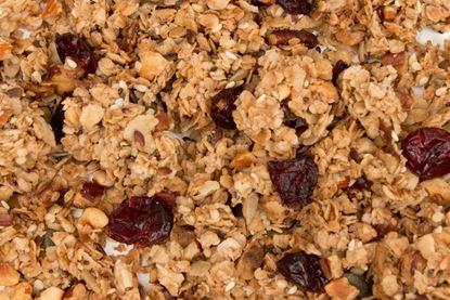 Afbeeldingen van Granola Cranberry 1.2kg